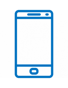 Reparar Pantalla iPhone XS Compatible XS Max