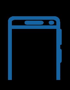 Reparar Botonera Lateral Power Xiaomi Mi Note 10 Lite