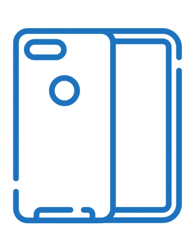 Cambiar Tapa Trasera Samsung A10
