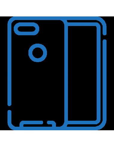 Cambiar Tapa Trasera Samsung A8