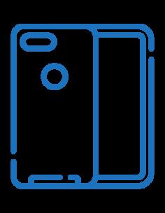 Cambiar Tapa Trasera Huawei P8 Lite