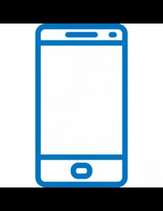 Cambiar Cristal Pantalla iPhone 5S