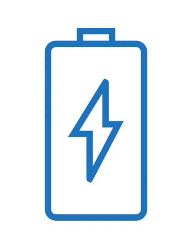 Cambiar Bateria Compatible BQ V