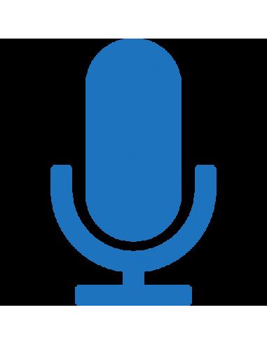 Reparar Microfono BQ X5