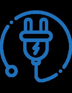 Cambiar Conector de Carga Alcatel 1S 2021