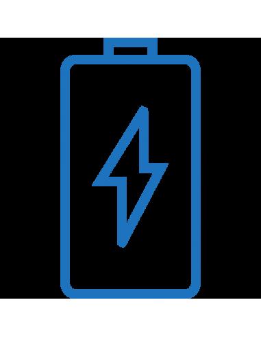 Cambiar Bateria BQ U Plus