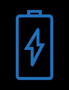 Cambiar Bateria Nokia 3.4