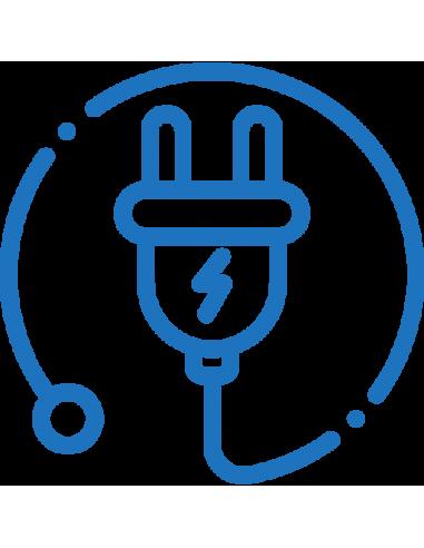 Cambiar Conector de Carga BQ E4