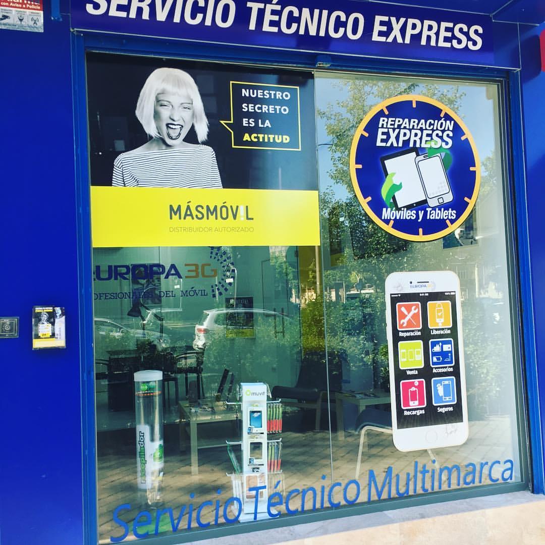 Reparar iPhone 5C en Madrid