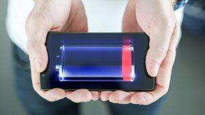 calibrar bateria