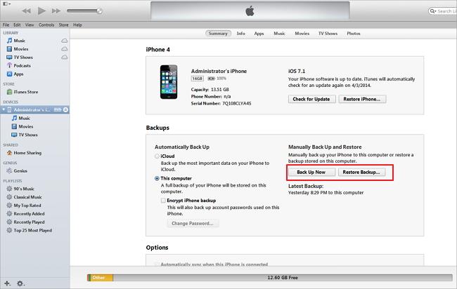 recuperar datos iphone madrid
