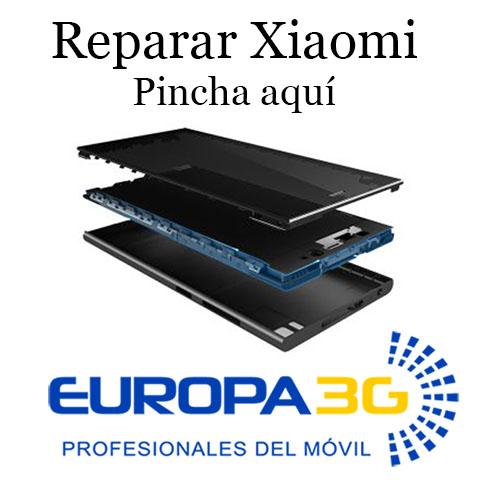 Reparar Xiaomi Madrid