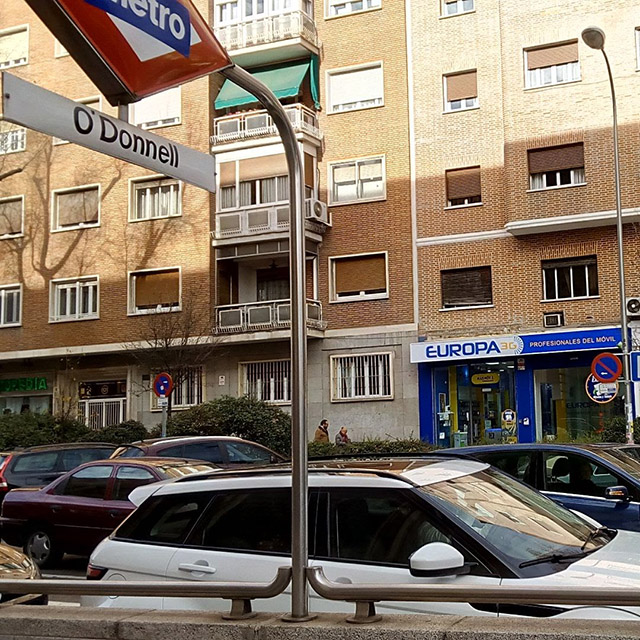 Reparar iPhone 5 Madrid