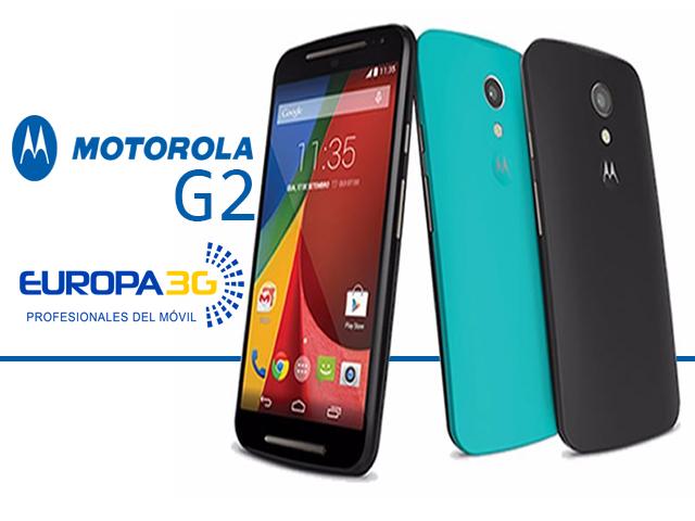 Reparar Conector De Carga Motorola G2