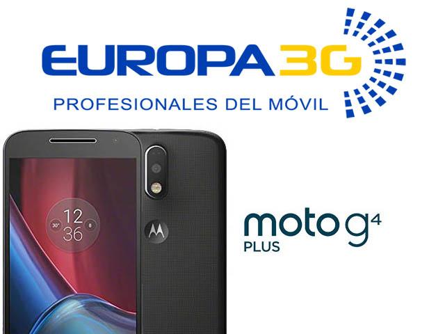 Reparar Motorola G4 Plus