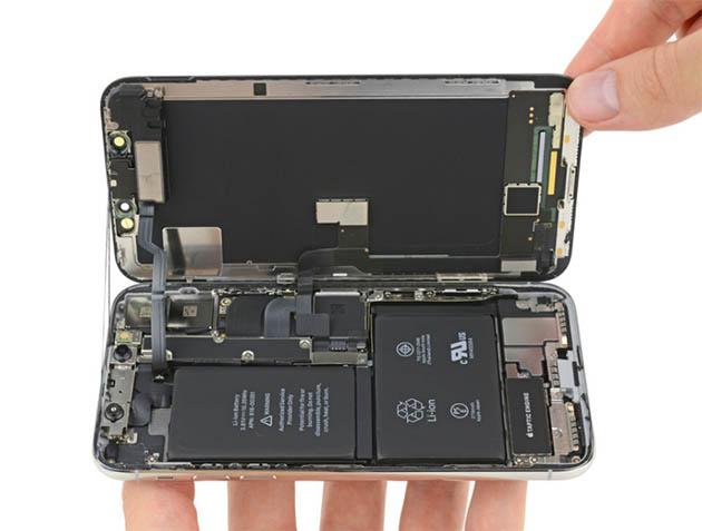 Reparar iPhone X Madrid