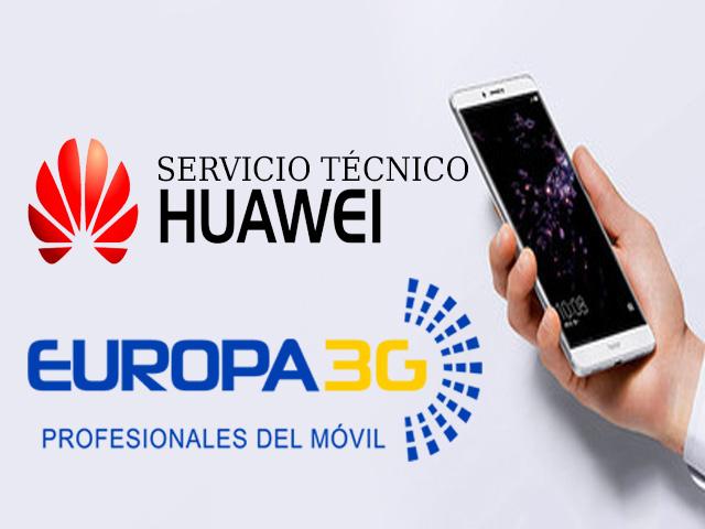 Reparar Pantalla Huawei Mate 10