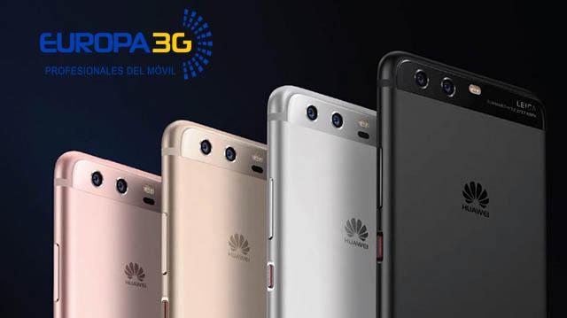 Huawei Madrid