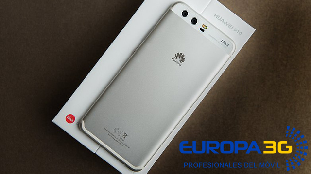 Reparacion Huawei