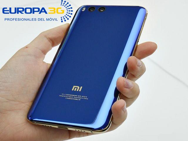 Reparar Xiaomi Mi6