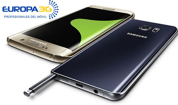 Reparar Pantalla Samsung Note 8