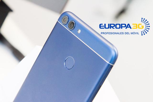 Cambiar Bateria Huawei P Smart