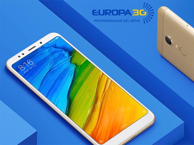 Cambiar Bateria Xiaomi Redmi 5 Plus