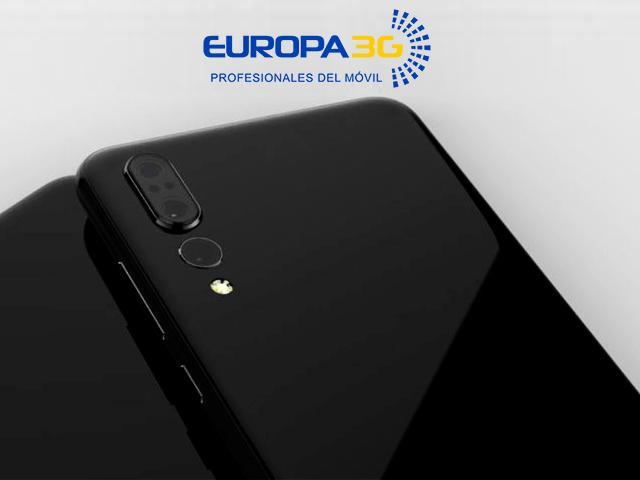 Cambiar Cristal Camara Huawei P20 Lite