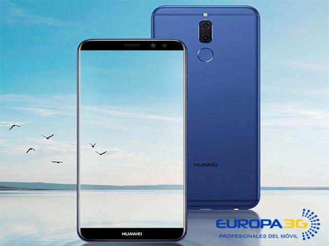 Cambiar Bateria Huawei Mate 10 Lite