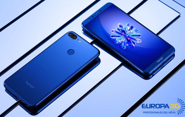 Cambiar Bateria Huawei Honor 9 Lite