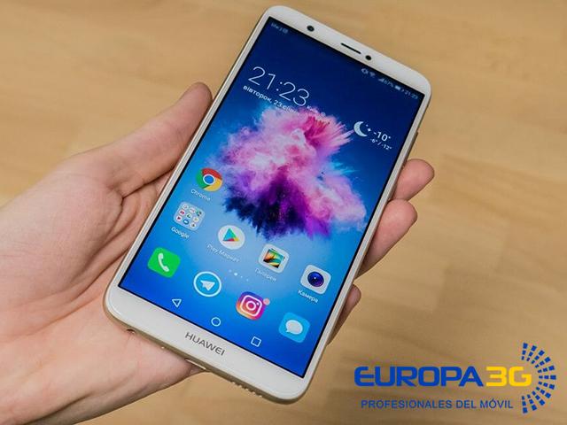 Reparar Pantalla Huawei P Smart