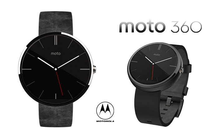 Reparar Reloj Motorola 360 Smartwatch