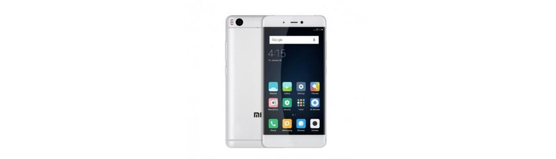Reparar Xiaomi Mi 5s en Madrid | Reparación express