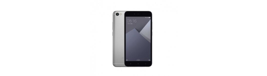 Reparar Xiaomi Redmi Note 5A Prime Madrid   Arreglar móvil