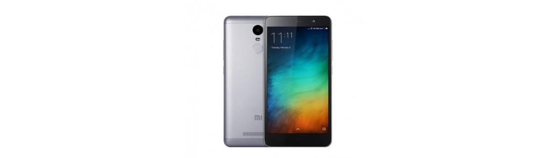 Reparar Xiaomi Redmi Note 3 en Madrid   Arreglar móvil