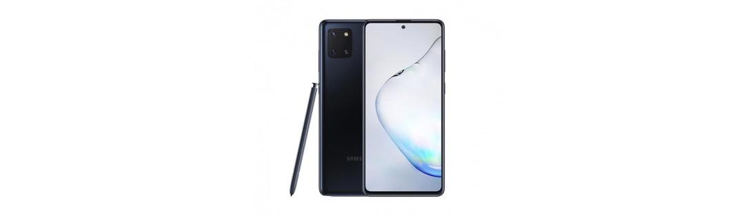 Reparar Samsung Note 10 Lite Madrid   Reparación de móvil