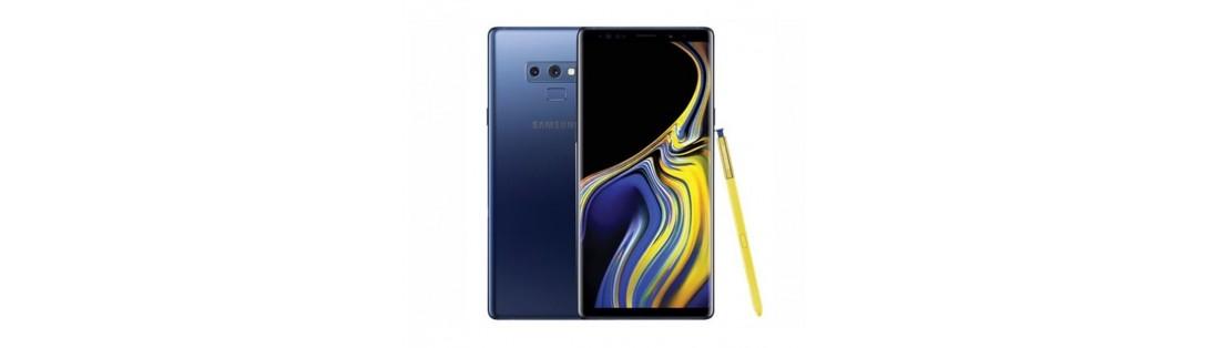 Reparar Samsung Note 9 en Madrid   Reparación de móviles