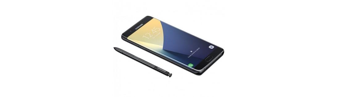 Reparar Samsung Note 8 en Madrid | Reparación de móviles