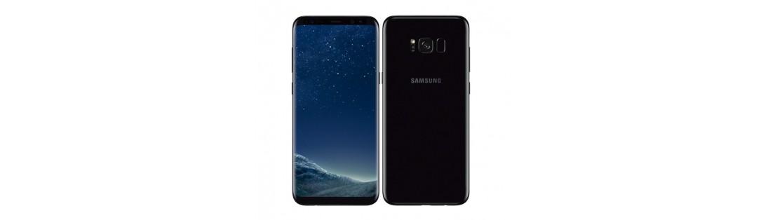 Reparar Samsung S8 Plus Madrid | Soporte técnico oficial