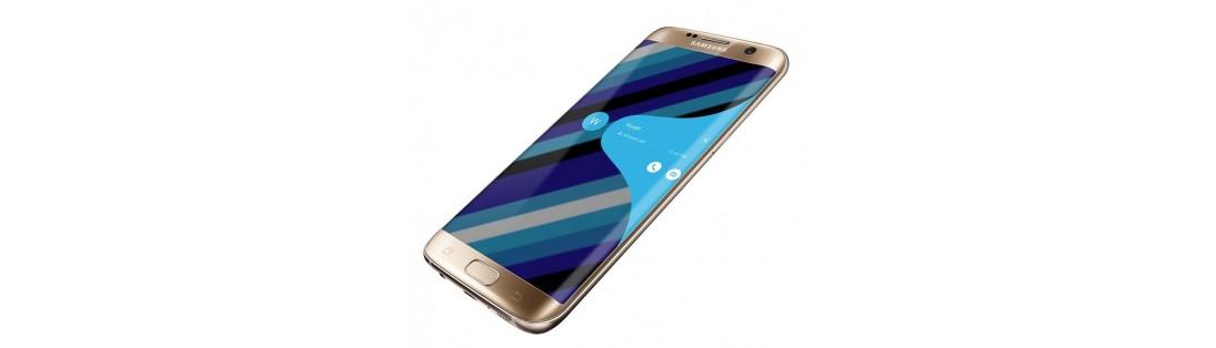 Reparar Samsung S7 Edge en Madrid   Reparación express