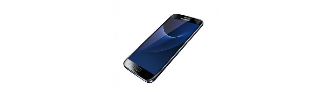 Reparar Samsung S7 en Madrid | Reparación express