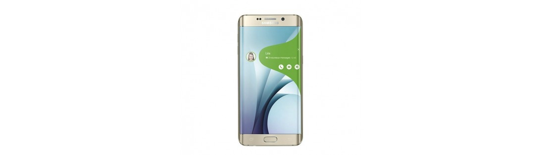 Reparar Samsung S6 Edge Plus Madrid | Reparación express