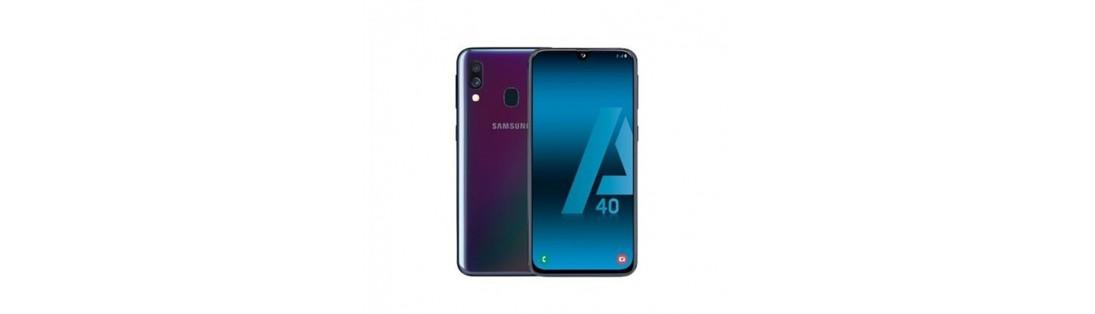 Reparar Samsung A40 en Madrid   Soporte técnico oficial