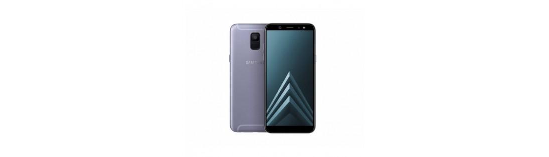 Reparar Samsung A6 en Madrid | Arreglo de móviles
