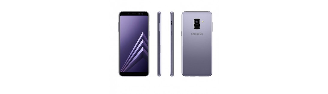 Reparar Samsung A8 en Madrid | Arreglo de móviles