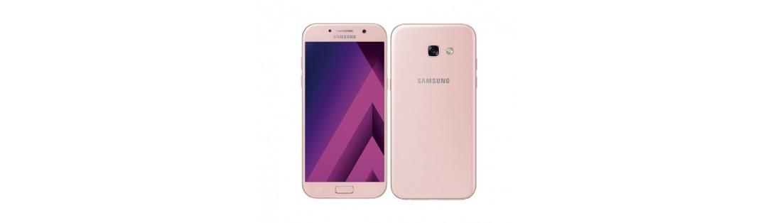 Reparar Samsung A5 2017 en Madrid | Arreglar móvil