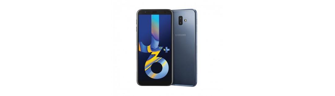 Reparar Samsung J6 Plus en Madrid   Arreglar móvil