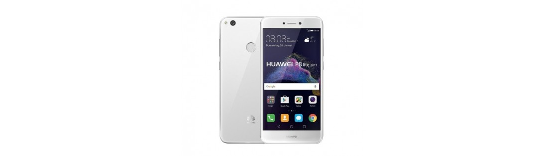 Reparar Huawei P8 Lite 2017 en Madrid | Soporte técnico