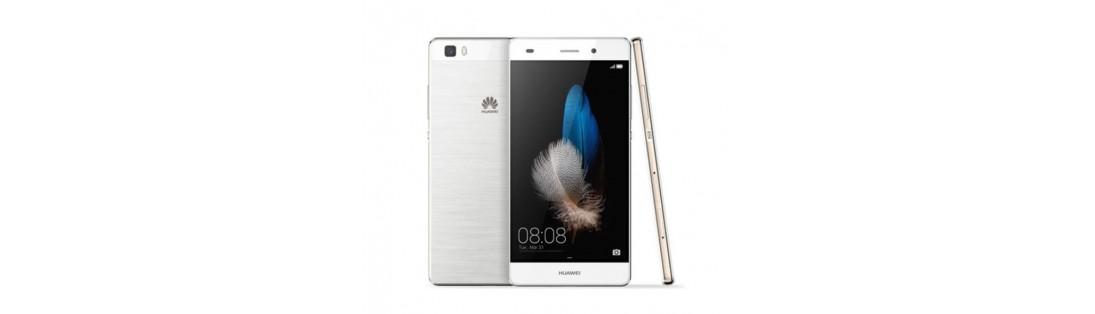 Reparar Huawei P8 Lite Madrid | Soporte técnico oficial