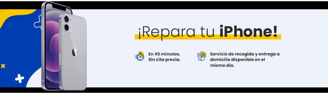 Reparación Apple en Madrid   Servicio técnico